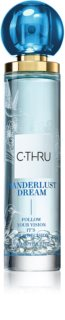 C-THRU Wanderlust Dream eau de toilette da donna
