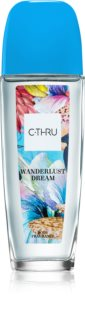C-THRU Wanderlust Dream Scented Body Spray for Women