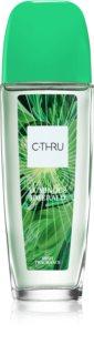 C-THRU Luminous Emerald Body Spray