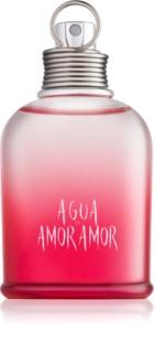 Cacharel Agua de Amor Amor Summer 2018 eau de toilette Limited Edition for Women Fiesta Cubana Collection