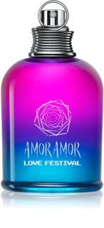 Cacharel Amor Amor Love Festival Eau de Toilette pentru femei