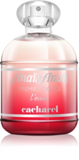 Cacharel Anaïs Anaïs Premier Délice L'Eau eau de toilette Limited Edition for Women Fiesta Cubana Collection