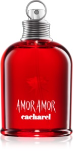 Cacharel Amor Amor eau de toilette for Women