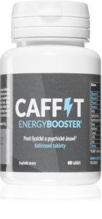 Caffit Energy Booster doplněk stravy  s kofeinem