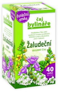 Čaj Bylináře Žaludeční žaludeční čaj