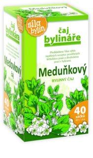 Čaj Bylináře Meduňkový meduňkový čaj