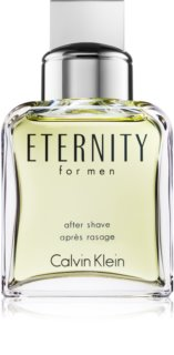 Calvin Klein Eternity for Men loción after shave para hombre