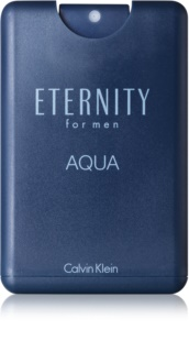 Calvin Klein Eternity Aqua for Men toaletna voda za moške