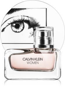 Calvin Klein Women eau de parfum pour femme