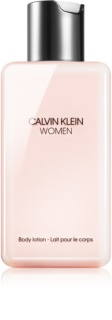 Calvin Klein Women Body Lotion for Women