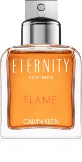 Calvin Klein Eternity Flame for Men Eau de Toilette para hombre