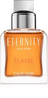 Calvin Klein Eternity Flame for Men Eau de Toilette Miehille