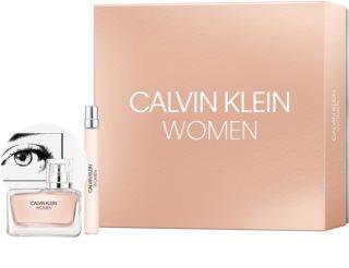 Calvin Klein Women σετ δώρου II. για γυναίκες