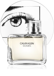 Calvin Klein Women eau de toilette for Women