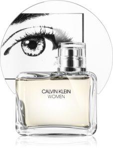 Calvin Klein Women Eau de Toilette für Damen