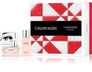 Calvin Klein Women confezione regalo VI. da donna