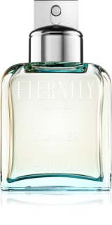 Calvin Klein Eternity for Men Summer 2019 eau de toilette uraknak