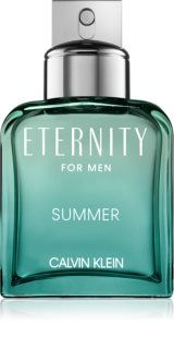 Calvin Klein Eternity for Men Summer 2020 eau de toilette voor Mannen
