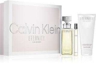 Calvin Klein Eternity dárková sada IV.