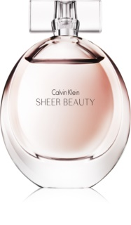 Calvin Klein Sheer Beauty тоалетна вода за жени