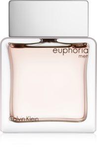 Calvin Klein Euphoria Men Eau de Toilette für Herren 100 ml