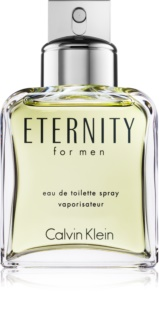 Calvin Klein Eternity for Men Eau de Toilette για άντρες