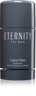 Calvin Klein Eternity for Men deodorante stick (senza alcool) per uomo