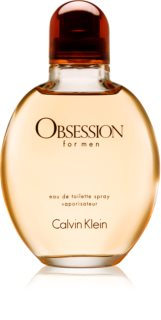 Calvin Klein Obsession for Men eau de toilette para homens