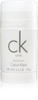 Calvin Klein CK One deostick uniseks