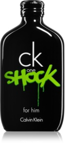 Calvin Klein CK One Shock eau de toilette for Men