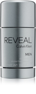 Calvin Klein Reveal Deodorant Stick (alcohol free) for Men