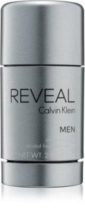 Calvin Klein Reveal deodorant stick (alcoholvrij) voor Mannen