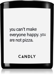 Candly & Co. You can't make everyone happy ароматна свещ