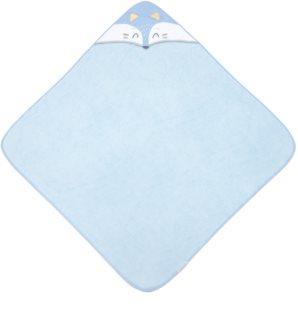 Canpol babies Robe ręcznik kąpielowy z kapturem Fox