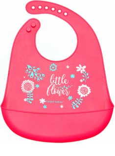 Canpol babies Wild Nature előke Pink