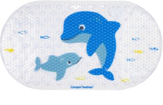 Canpol babies Love & Sea protiskluzová podložka do vany Blue
