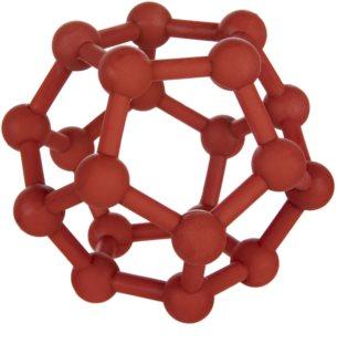 Canpol babies Teethers Silicone bitring 0m+ Geometric