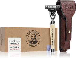 Captain Fawcett Limited scheerset