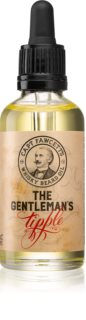 Captain Fawcett The Gentleman's Tipple olio da barba