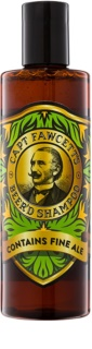 Captain Fawcett Beer'd Shampoo szakáll sampon
