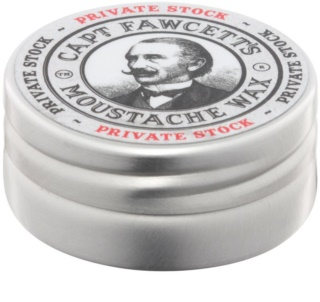 Captain Fawcett Private Stock Mustaschvax