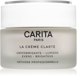 Carita Clareté  Brightening and Hydrating Day Cream