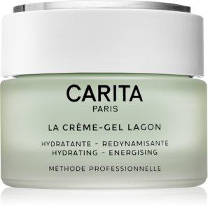 Carita Ideal Hydratation gel-crème jour et nuit