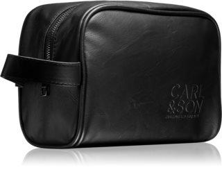 Carl & Son Toilet Bag toaletní taška pro muže