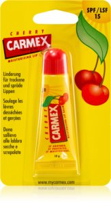 Carmex Cherry Lippenbalsem  in tube SPF 15