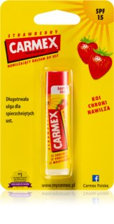 Carmex Strawberry hidratáló ajakbalzsam stick SPF 15