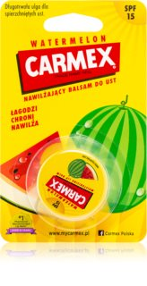 Carmex Watermelon Moisturizing Lip Balm