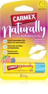 Carmex Berry bálsamo hidratante para lábios em stick