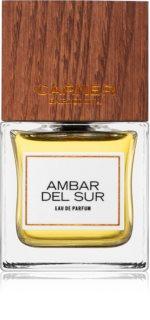 Carner Barcelona Ambar Del Sur parfumska voda uniseks
