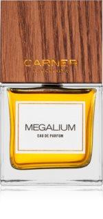 Carner Barcelona Megalium eau de parfum unissexo